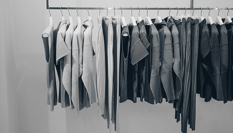 私の洋服選びと楽しみ方